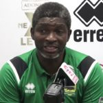 Asante Kotoko coach Maxwell Konadu referred to disciplinary committee