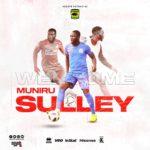 Kotoko accuse FC Noudhibou of scheming against former player Muniru Sulley in INTERPOL case