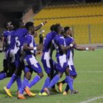 Legon Cities can't buy a win as they lose to Great Olympics