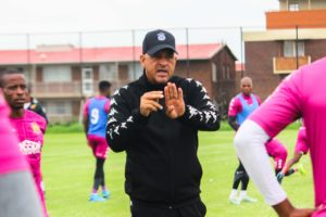 South African coach Owen Da Gama set to visit Ghana on a scouting mission
