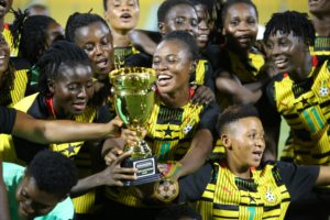 Black Queens inflict second defeat on Atlas Lionesses of Morocco in friendly
