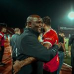 Pitso Mosimane eyes second Champions League triumph with Al Ahly