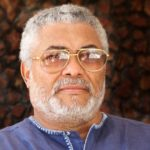 Buhari, Lumumba, others mourn with Ghana over Rawlings' death