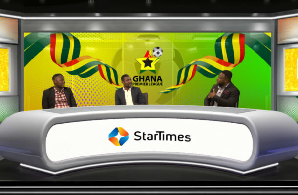Kotoko prevented from using VEO cameras at Berekum; fans launch campign to boycott StarTimes