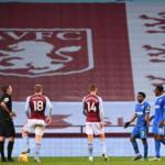Ghana target Tariq Lamptey sees red as Brighton beat Aston Villa