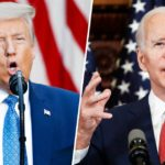 Latest on Biden, Trump's hot race: Judges give ruling on Trump's lawsuits