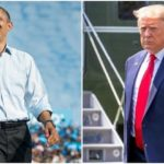 Obama says Trump has accelerated 'Truth Decay' in America
