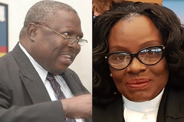 Gloria Akuffo was cowered into approving Agyapa deal – Amidu