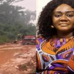 Fix our road or forget our votes – Tourism Minister told