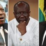 How independent are the independent institutions under President Akufo Addo in the light of Amidu's Refusal to be 'Simpa Panyin'?