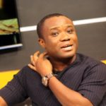 VIDEO: NDC chief Felix Ofosu Kwakye caught red-handed with someone's fiancée