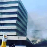 GCB fire outbreak: People wanted to steal money - Fire Service