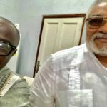 I was scared of meeting Rawlings - Prof. Gyampo reveals