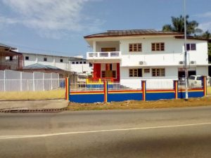 Hearts of Oak secretariat closed down after mass coronavirus infections
