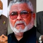 You can't make peace with Rawlings' dead body — Manasseh Azure fires NDC