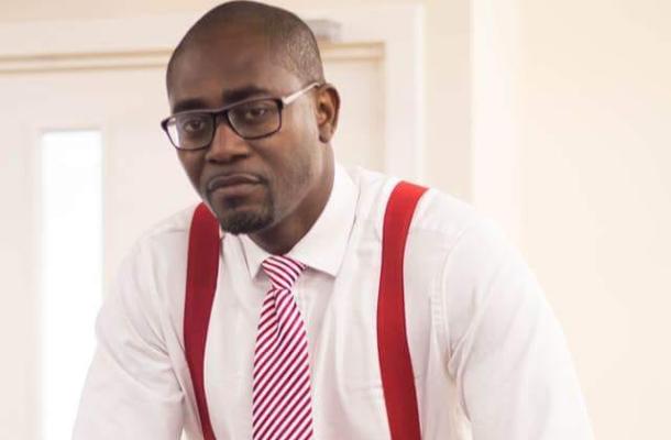 Court throws out Marricke Kofi Gane's disqualification case against EC