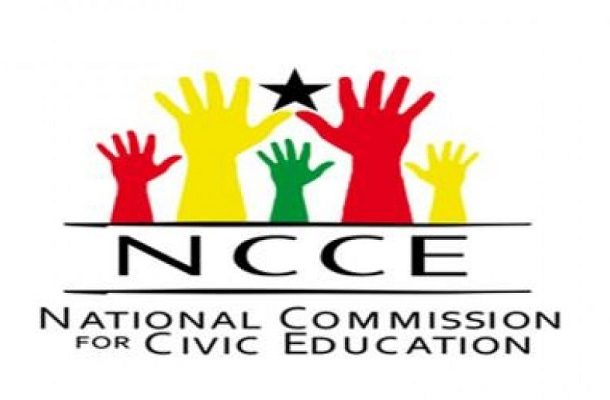 Adansi Asokwa District NCCE inaugrates its IPDC