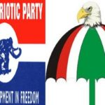 EC comes under attack when NDC and NPP are in opposition