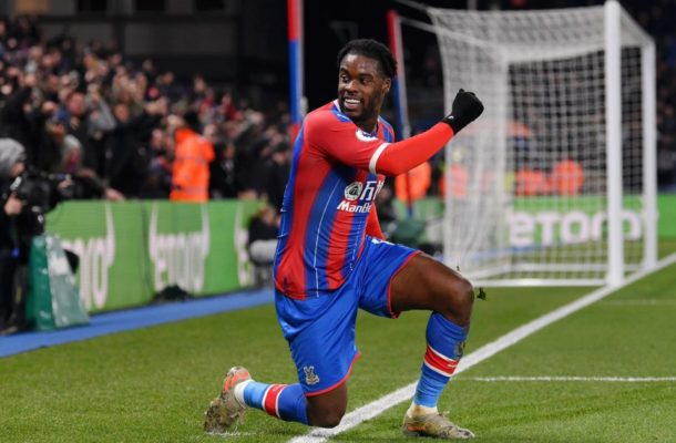 Jeffrey Schlupp surpasses Michael Essien as the Ghanaian with most appearances in EPL