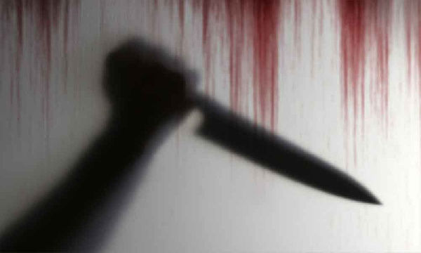 Unemployed man stabs cousin to death over girlfriend