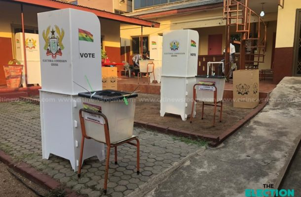 Srem Sai writes: There are 2 types of data involved in this election result debacle