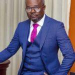 'Pay us or we'll reveal your dirty secrets' - Kofi Akpaloo warned