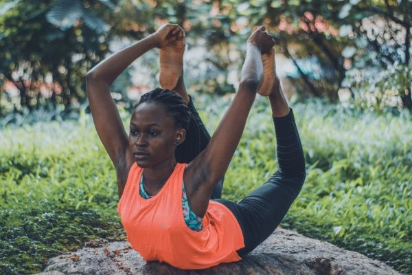 Herbalife Nutrition shares insights on Yoga styles and unique benefits