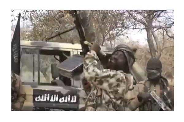 20 Boko Haram Militants killed as Nigerian troops repel attack: Army Spokesman