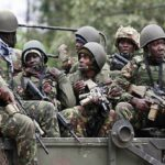 Maintain the security presence in Volta Region - Group urges Government