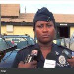 Police deny arrest of arsonist