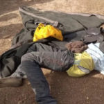 Two robbers killed by their victims on the Sawla-Wa highway