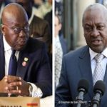 Opinion: Ghana's Election - between a Crocodile and an alligator