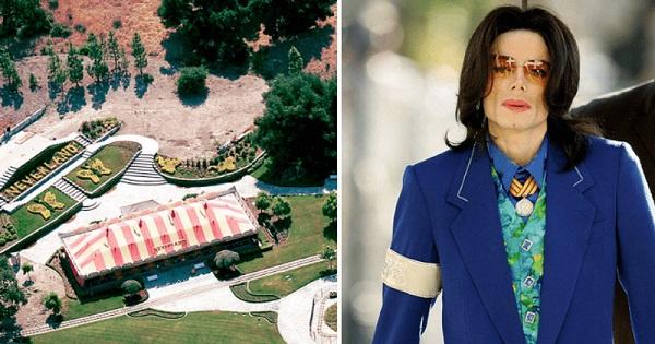 Michael Jackson's Neverland Ranch 'sold to billionaire for US$22 million'