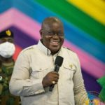 Our political affiliations shouldn't prevent us from securing Ghana's peace – Akufo-Addo