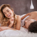 Ways to get you in the mood for sex when you're not really feeling it