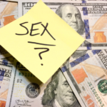 The main reason why people pay money to have sex