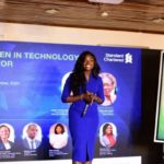 Standard Chartered Bank Ghana Limited launches a 'Women in Technology' incubator programme