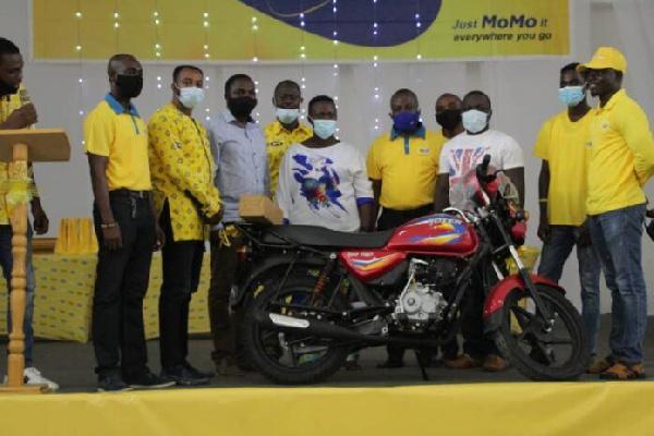 Mobile Money helped contain spread of coronavirus – MTN