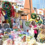 Sunyani records sharp increase in Christmas consumables