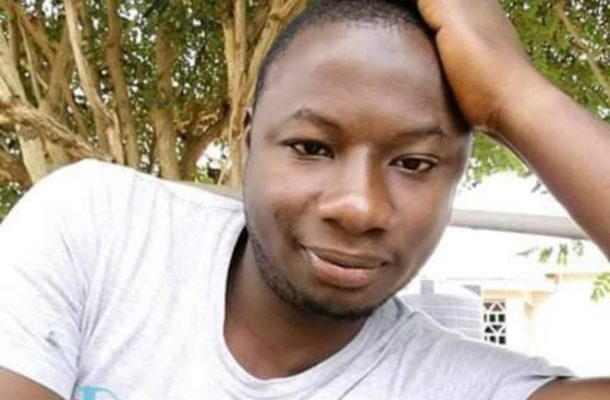 Give us update on investigations into Ahmed Suale's killing - UNESCO to gov't