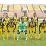 AFCON U-20: Ghana to face Uganda in finals on Saturday