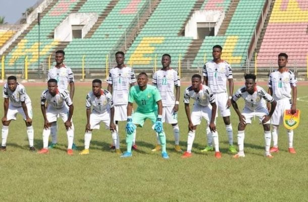 U-20 AFCON: Coach Karim Zito names squad to face Gambia in must win clash