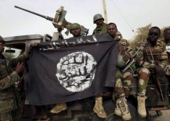 Boko Haram kills villagers in Christmas eve attack
