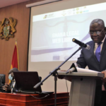 Judicial Service unveils Ghana's First Legal Web Library