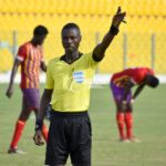 VIDEO: Was referee Charles Bulu wrong to disallow this Eleven Wonders goal ?