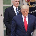Trump rejects 'wasteful' coronavirus stimulus bill