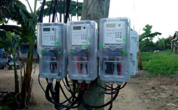 ECG explains how its prepaid customers get debts