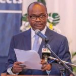 -1.1% GDP growth in line with Central Bank's projections – BoG Boss