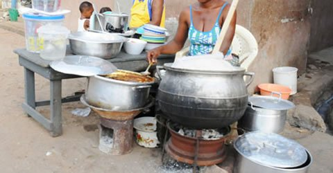 Afia Owusu Agyeman writes: Food vendors, the requirement for health certificate and enforcement