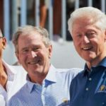 Ex US Presidents volunteer to publicly receive COVID-19 vaccine